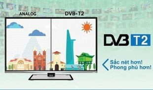 Digital switchover